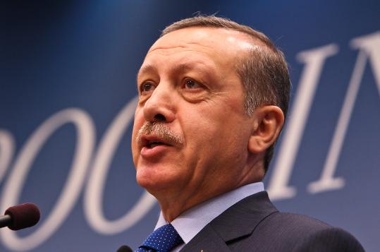 """Turquía e Israel: ¿Puede el pragmatismo derrotar la """"animosidad""""? – Por Burak Bekdil (BESA)"""