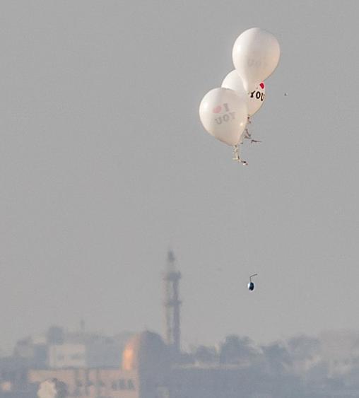 ¿Cómo gasta Hamás el dinero qatarí? – Por Prof. Hillel Frisch (BESA)