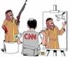 ¿Cómo los medios occidentales se convirtieron en el idiota útil de Gaza? - Por Ben Dror Yemini (Ynet)