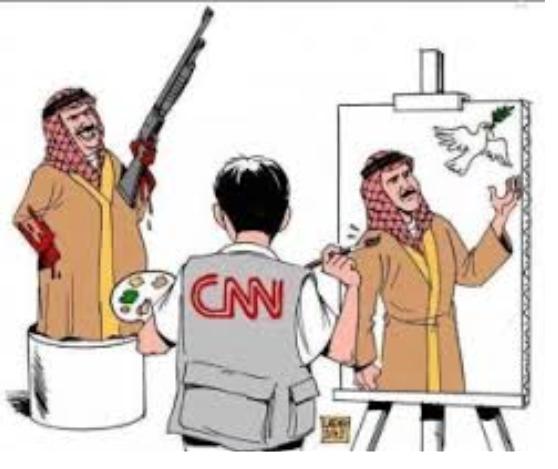 ¿Cómo los medios occidentales se convirtieron en el idiota útil de Gaza? – Por Ben Dror Yemini (Ynet)