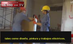 """Trabajadoras en el área de la construcción saudita: """"Queremos beneficiar a la sociedad saudita"""""""