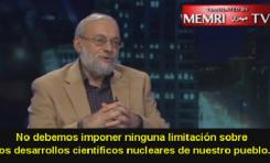 """Líder Comisión DDHH Iraní: """"Podemos obtener armamento nuclear muy fácilmente"""""""