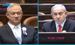 ¿Qué pasaría si Gantz se fuera con Netanyahu y desmantelara a Kajol Lavan (Azul y Blanco)? – Por Moran Azulay (Yediot Ajaronot)
