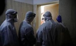 La represión del coronavirus de Israel... ¿Van demasiado lejos? - Por Seth Frantzman (El Espectador)