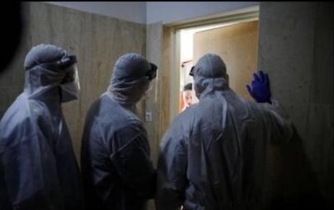 La represión del coronavirus de Israel… ¿Van demasiado lejos? – Por Seth Frantzman (El Espectador)