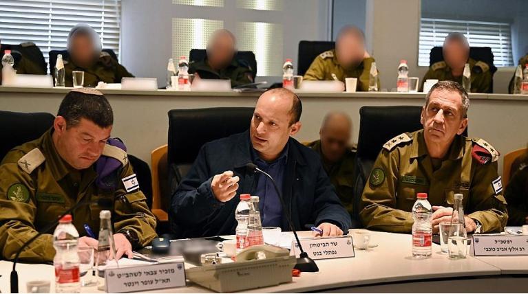 El impacto de la pandemia en la seguridad nacional de Israel no puede ser ignorado – Por Prof. Efraim Inbar (Israel Hayom)