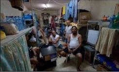 Trabajadores encerrados en campos de trabajo forzado en Qatar mientras el coronavirus se propaga en su interior - Por Seth Frantzman (Middle East Forum)