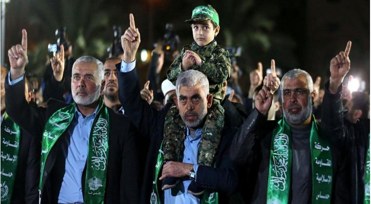 """Hamás declara – """"Si Gaza sufre escasez de respiradores, los tomaremos de los sionistas""""- Por Shajar Kleiman (Israel Hayom)"""