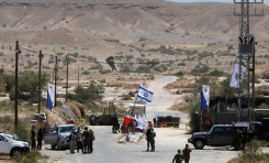"""""""Jordania no puede revocar un tratado con Israel sobre la soberanía"""" – Por Ariel Kahana (Israel Hayom)"""