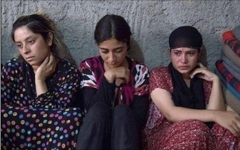 La yihad utilizada para violar – Por Raymond Ibrahim (American Thinker)