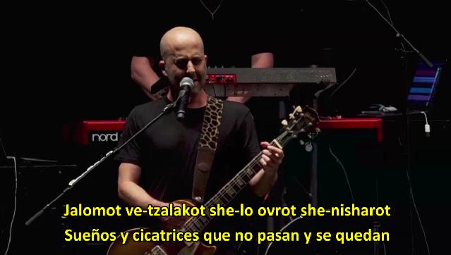 Tipot – Gotas (subtitulada al castellano)