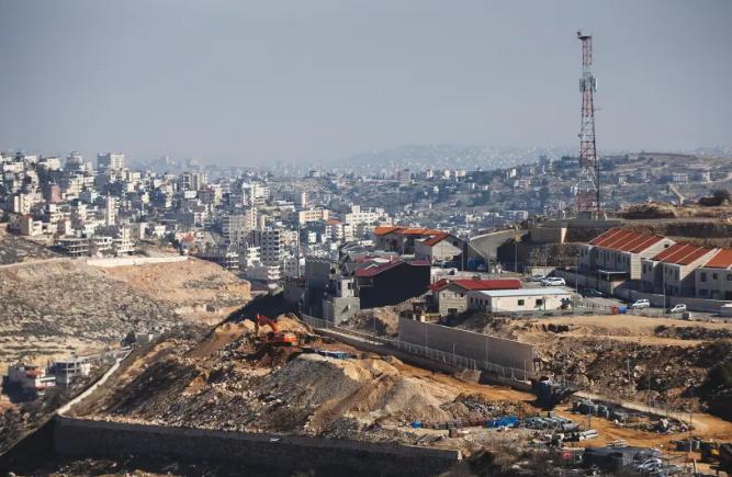 ¿Cuáles son las opciones de anexión de Israel? – Análisis – Por Tovah Lazaroff (Jerusalem Post)