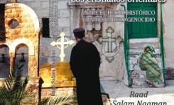"""Raad Salam – """"Por ser cristiano, casi me ejecutan varias veces en Irak. Yo sé que es el islam"""""""
