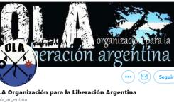 """Les presentamos a """"La Organización para la Liberación de Argentina (OLA)"""" - Creando apoyo para el régimen iraní y Hezbollah - Por Memri"""