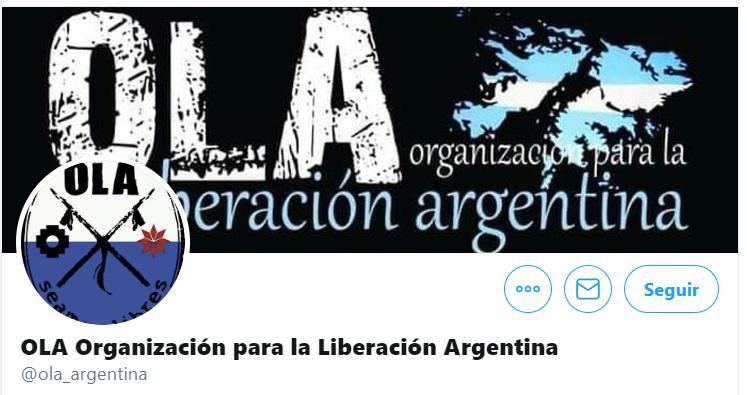 """Les presentamos a """"La Organización para la Liberación de Argentina (OLA)"""" – Creando apoyo para el régimen iraní y Hezbollah – Por Memri"""