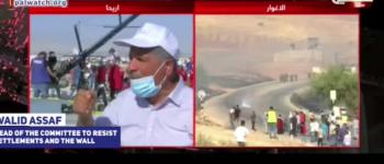 """Una novedad para el mundo… según este funcionario palestino, el terrorismo es """"legal"""""""