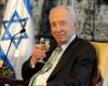 La última carta de Shimon Peres
