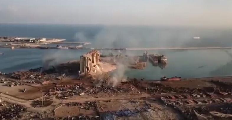 """El alcance total del desastre de Beirut """"aún no se comprende"""", afirma el exjefe de inteligencia militar israelí – Por Yaakov Lappin (JNS)"""