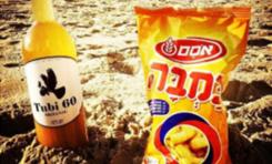 Conoce la misteriosa bebida israelí que te hace feliz (y no deja resaca)