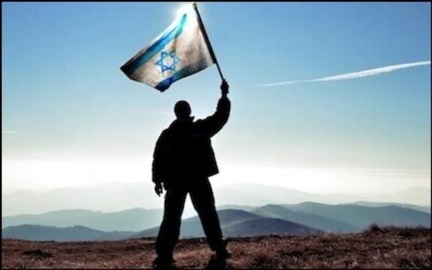 La fuerza es el medio, la victoria es el fin – Por Nave Dromi (Arutz Sheva)