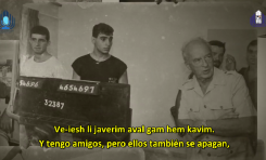 Libkot leja – Llorarte (subtitulado en castellano)