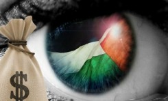 No a los salarios para terroristas - Por Maurice Hirsch (Palestinian Media Watch)