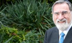 """""""Por qué soy judío""""- Por el Rabí Jonathan Sacks"""