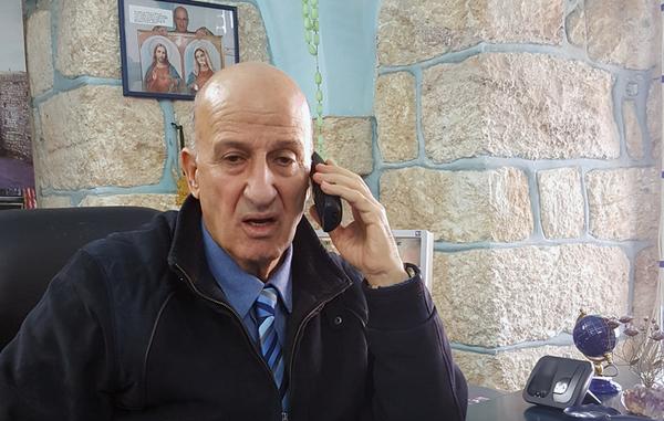 La pesadilla de los palestinos cristianos – Por Khaled Abu Toameh