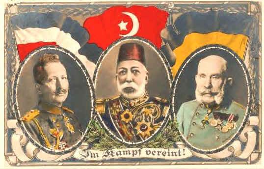 """La """"Declaración Balfour Otomana"""" – """"Un hogar nacional judío"""", 100 años después – Por Wolfgang G. Schwanitz"""