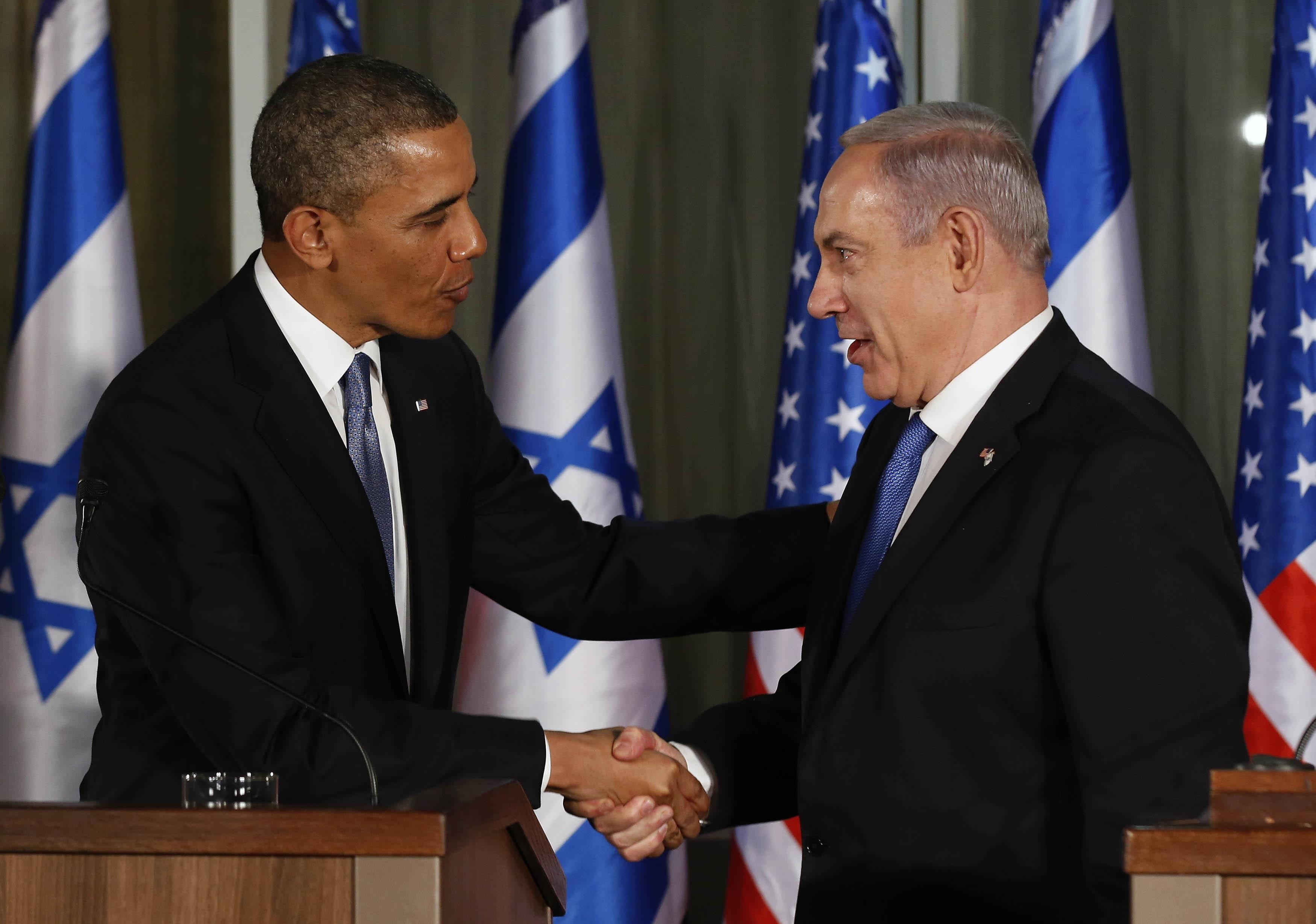 EE.UU. – Israel – Abundancia de amistad –  Por Mayor General (ret.) Yaakov Amidror
