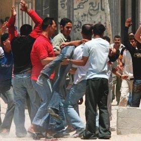 Protegiendo a Palestina – El No-reconocido papel de Israel en Cisjordania – Por Reuel Marc Gerecht