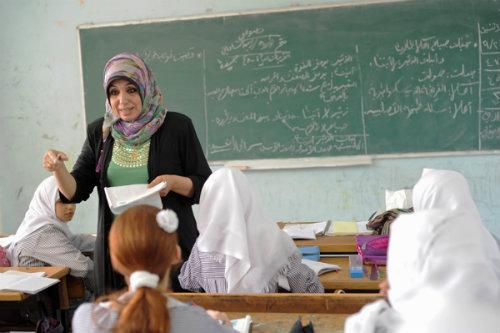 Palestinos: Tenemos derecho a envenenar las mentes de nuestros hijos – Por Bassam Tawil