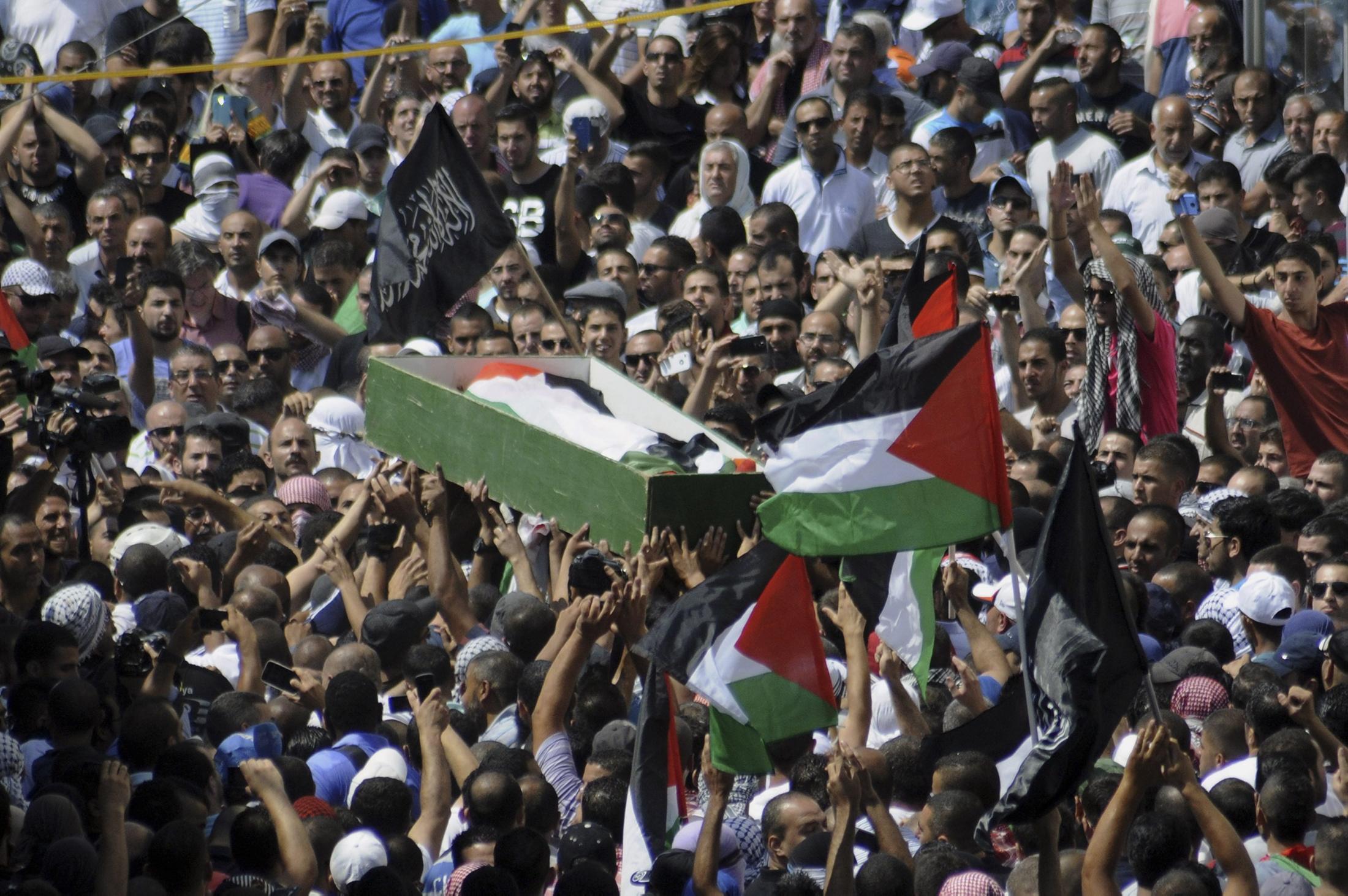 Despreciable asesinato del joven árabe Mohamed Abu Jdir: Los cuatro pecados de una injusticia – Por Gabriel Ben-Tasgal