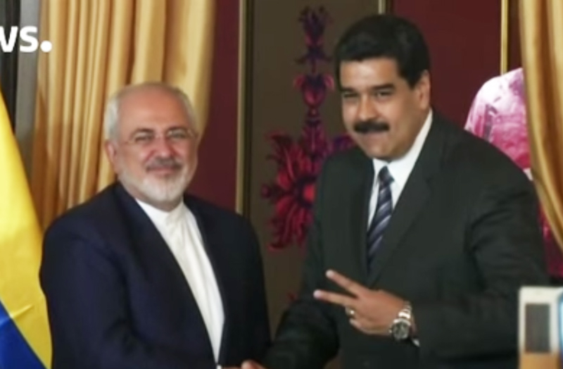 Irán, en el patio trasero de EE.UU. – Por Judith Bergman (Gatestone)