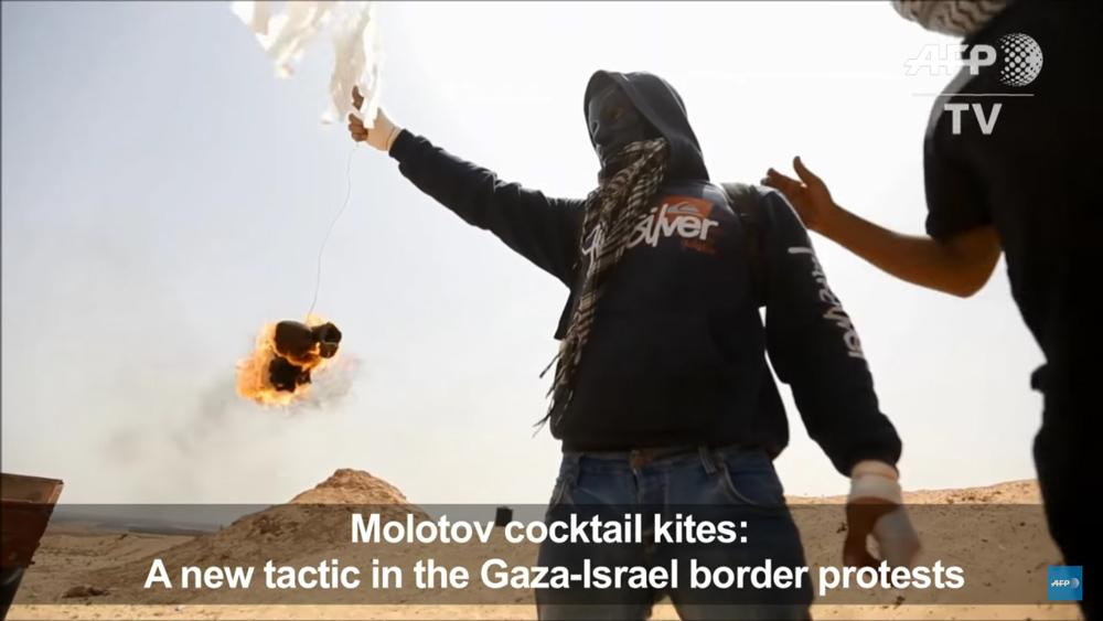 El aumento esperado de la violencia en Gaza – Por General Richard Kemp (Gatestone)