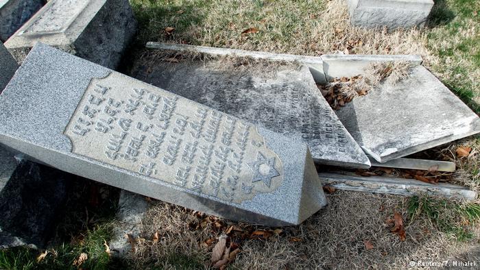 Confrontar el antisemitismo en Estados Unidos – Por David Harris (The Huffington Post)