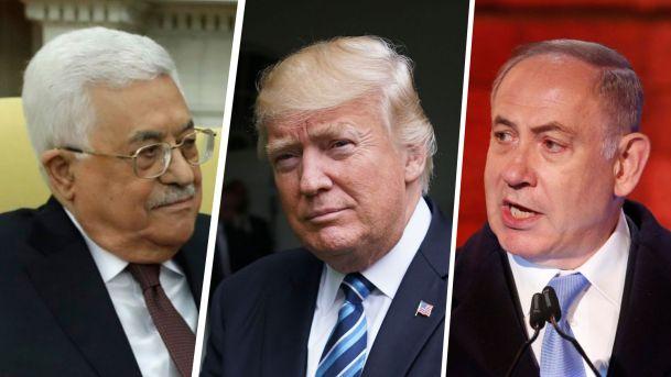 Ninguna administración norteamericana sopesó una política diferente hacia los palestinos… hasta que llegó Trump – Caroline Glick (Maariv)