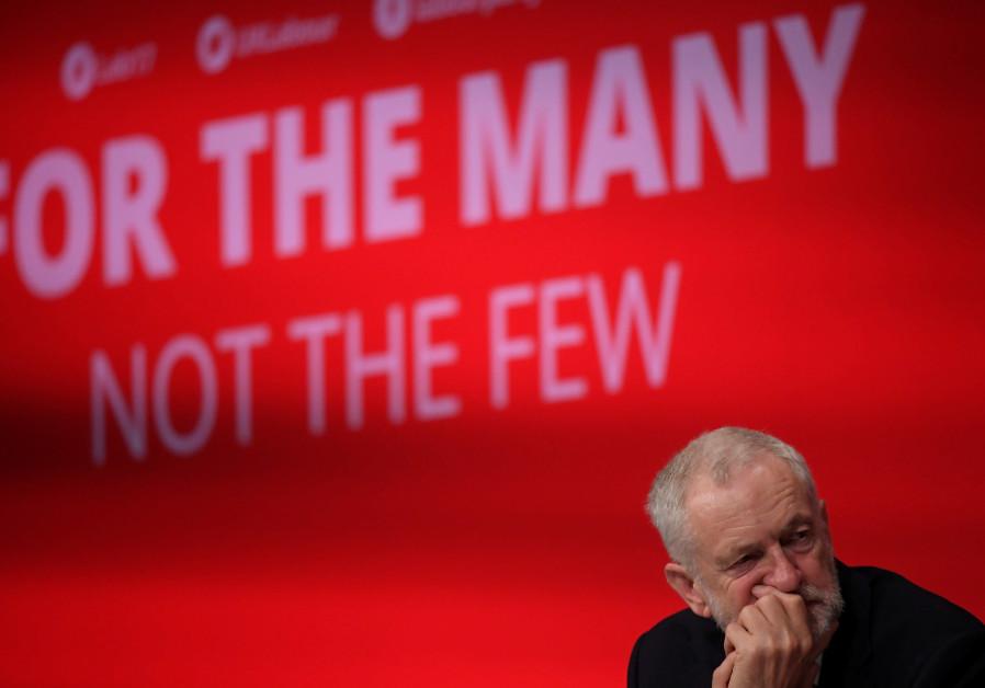 El Antisemitismo devora al Partido Laborista Británico – Por Melanie Phillips (JPost 28/9/2017)