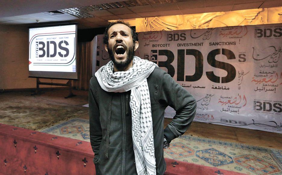 Izquierdistas – No se entusiasmen con el boicot – Por Aluf Ben (Haaretz, 28/4/2016)