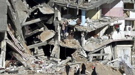 El rechazo palestino se va debilitando – por Daniel Pipes