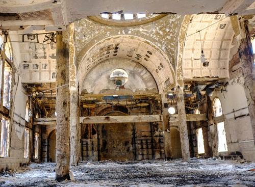 No más Dhimmis – El trauma de los cristianos en el Medio Oriente – Por Daniel Pipes