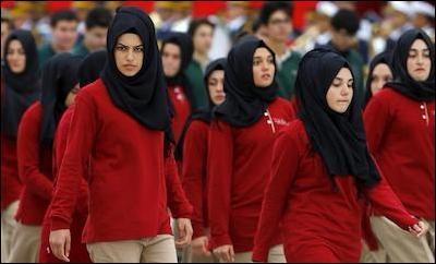 ¿Se está convirtiendo Turquía en otro Irán? – Por Uzay Bulut (MIddle East Forum)