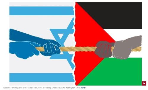 La luna de miel entre Estados Unidos e Israel puede no durar – Por Daniel Pipes (Washington Times)