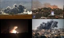 Israel se prepara para la guerra en Siria contra Irán - Por Jonathan Spyer