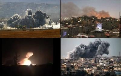 Israel se prepara para la guerra en Siria contra Irán – Por Jonathan Spyer