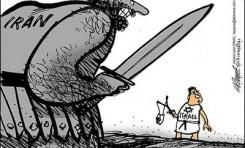 ¡Es potestad de Israel el detener a Irán ya! - Por Efraim Inbar