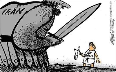 ¡Es potestad de Israel el detener a Irán ya! – Por Efraim Inbar