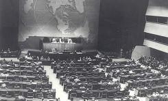 El mito que las Naciones Unidas crearon a Israel - Por Jeremy R. Hammond (Foreign Policy Journal)