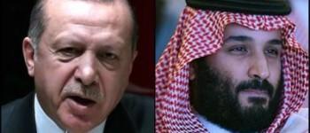 Erdogan: No es el Islam moderado - Por Burak Bekdil