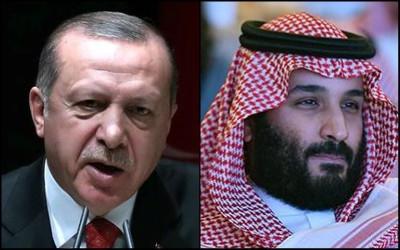 Erdogan: No es el Islam moderado – Por Burak Bekdil